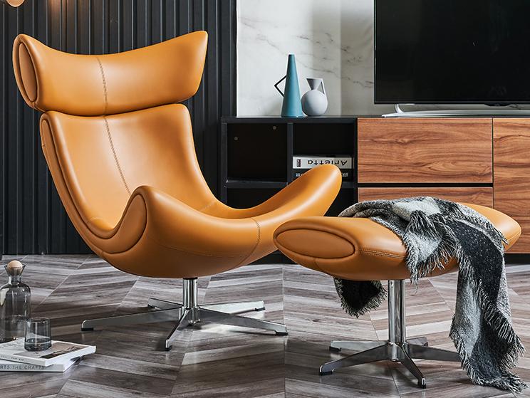 2021最新研發單人沙發椅